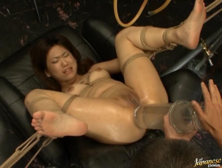 Порно Связанные Азиатки И Игрушки