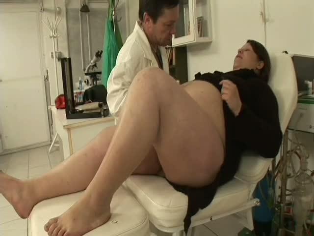 Порно у гинеколага в кишенюви