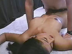 Hard-core Fucking With Indian Honey And Her Hairy Cunt