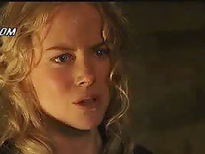 Smoking Hot Nicole Kidman Has A Erotic Bang-out Scene