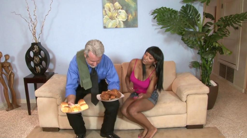 Секс со стариками в домашний условий видео 34