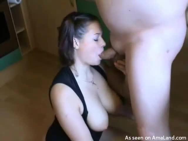Latina Booty Bbc Amateur