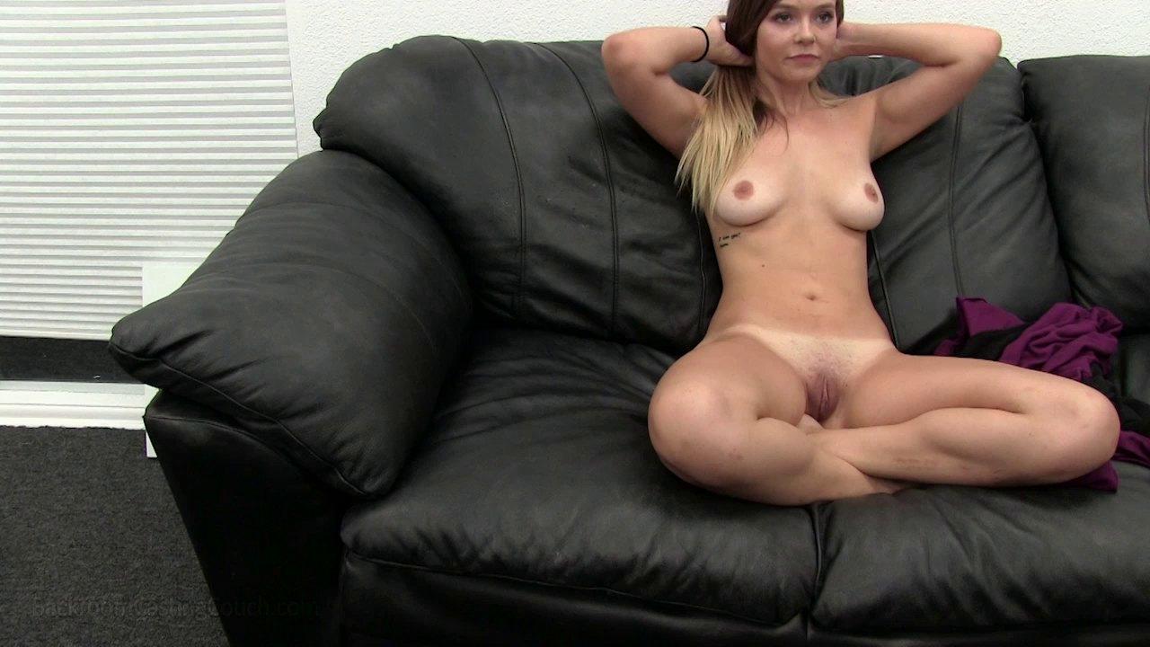 White slut video