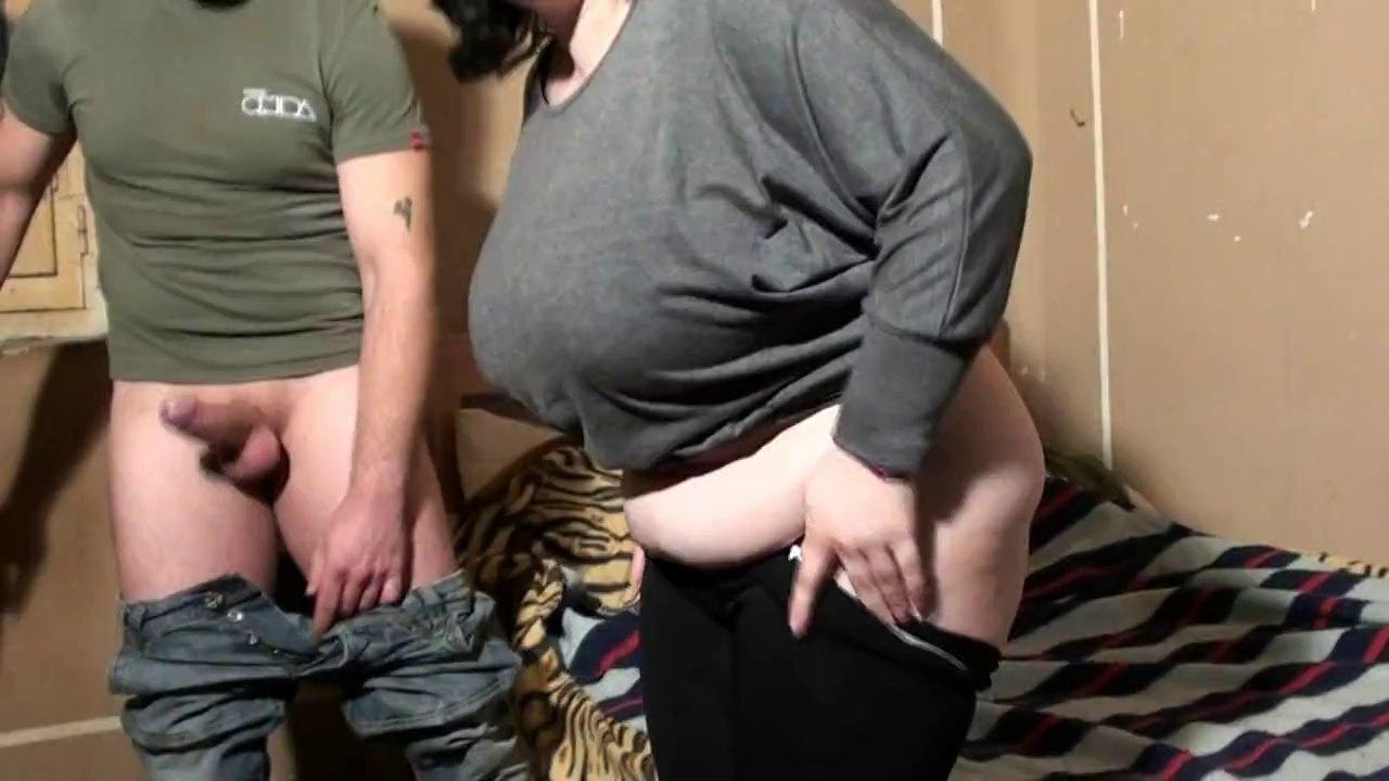 Jewish huge tits