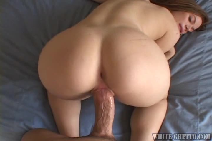 Blonde Pawg Doggystyle Pov