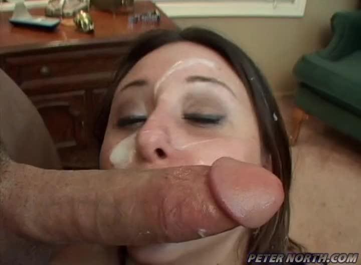 Woman oral tip sex