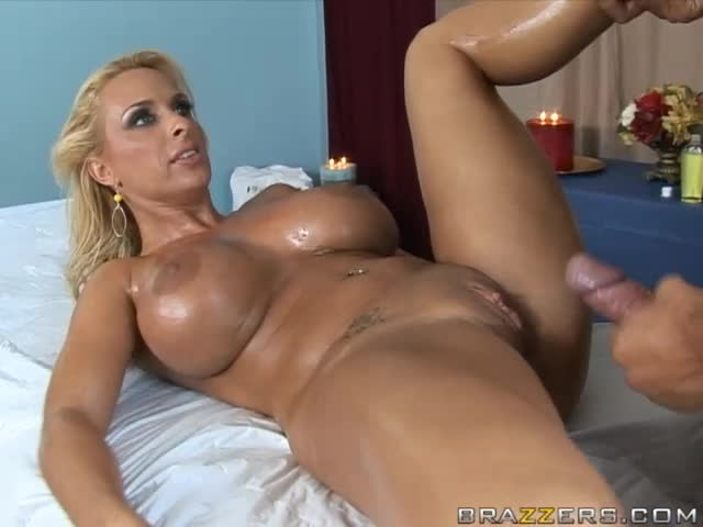 Brazzers Blonde Keiran Lee