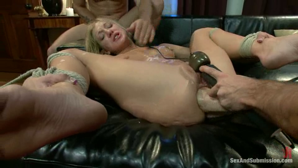bdsm-s-fistingom-video