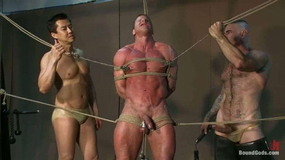 Gay bodybuild