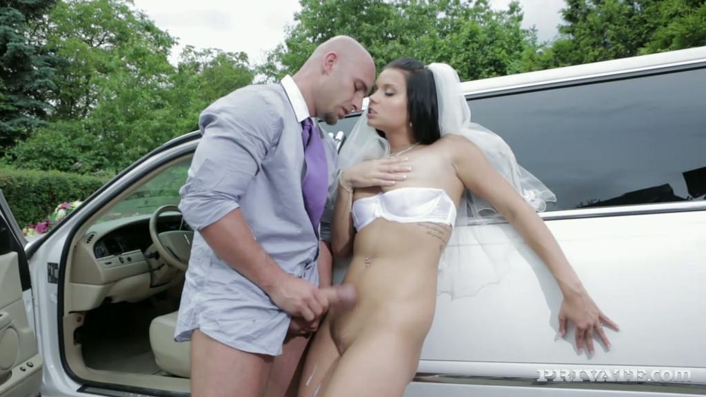 Посмотреть порно в свадебном 3